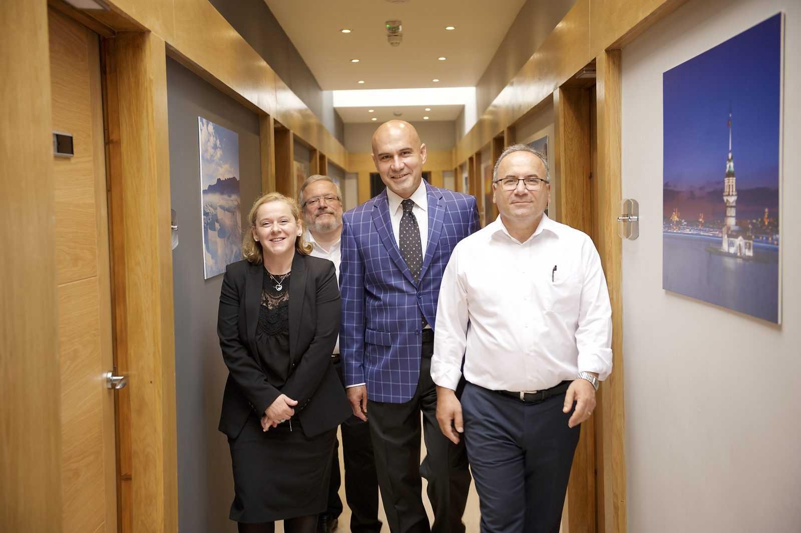 Turkey Hair Transplant MedAway partnered clinics