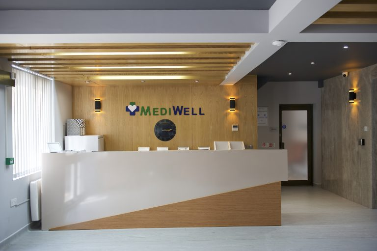 Mediwell partnered clinic with Medaway for Cosmetic surgery in Turkey