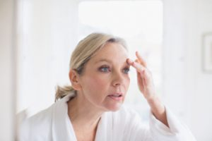 brow lift surgery remove wrinkles and age lines