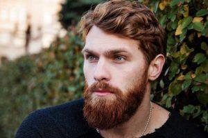 facial hair transplant beard and mustache