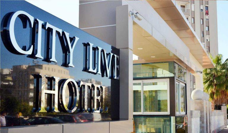 city-live-hotel
